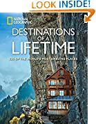 #3: Destinations of a Lifetime (National Geographic)