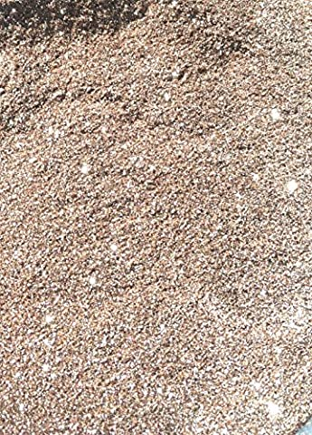 Mettalic Sand Dune Glitter Powder Ultra Fine Florist Nail Art Crafts Professional Quality Coverage