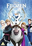 Frozen [DVD] by Chris Buck