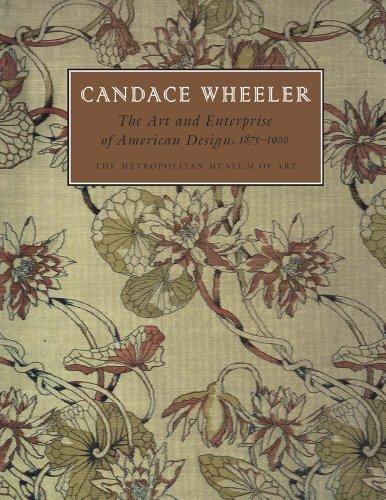 Candace Wheeler: The Art and Enterprise of American Design, - Wheeler Kostüm