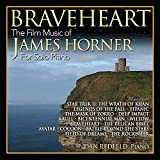 Film Music of James Horner,the [Import belge]