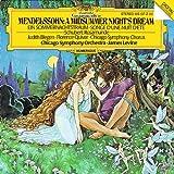 Mendelssohn-Levine-Sogno Notte
