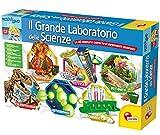 Lisciani Giochi 51786 - Piccolo Genio Grande Laboratorio Scienze