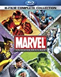 Marvel Animated Features [Edizione: Germania]