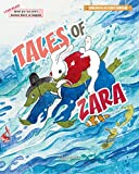 Tales of Zara(Landscape view): Hare's Liver (Korean Story in English Book 1) (English Edition)