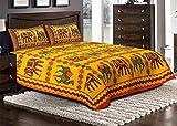 Jaipuri haat Kantha Work Embroidered Kin...