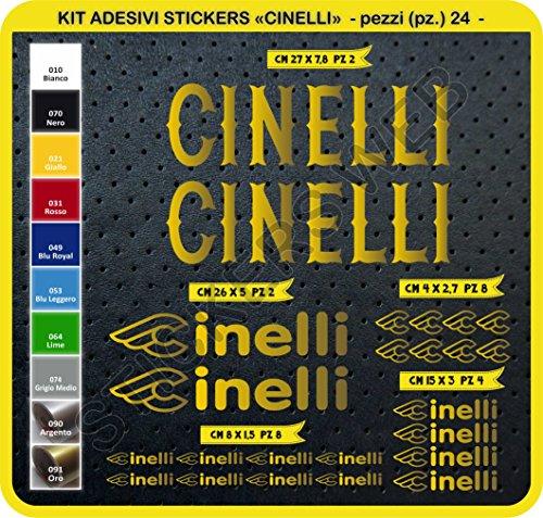 adesivi-bici-cinelli-kit-adesivi-stickers-24-pezzi-scegli-subito-colore-bike-cycle-pegatina-cod0091-
