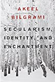 Secularism, Identity, and Enchantment (Convergences: Inventories of the Present)