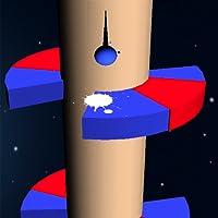 Spiral Jump - Ball Slide