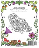 Image de El Secreto del Bosque: Encuentra las joyas escondidas. Un libro para colorear para adultos.