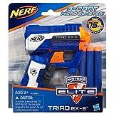 Nerf - Jolt Triad Ex-3