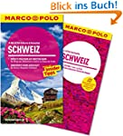 MARCO POLO Reiseführer Schweiz: Reise...