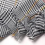 HotFashion Kaschmir Schals Frauen Winter Dicke Warme Wolle Schal Schal Wrap Bandana Poncho Pashmina Hijab Foulard Femme