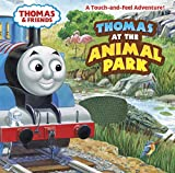Best RANDOM HOUSE Friends Toys - Thomas at the Animal Park (Thomas & Friends) Review
