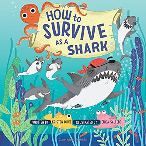 How to Survive as a Shark