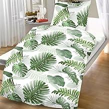 Suchergebnis Auf Amazonde Für Bettwäsche Palmen