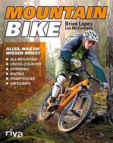 Mountainbike: Alles, was du wissen musst -