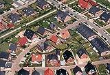 MF Matthias Friedel - Luftbildfotografie Luftbild von Paul-Gerhard-Ring in Schwarzenbek (Herzogtum Lauenburg), aufgenomm