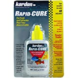 Kordon Kordon Rapid Cure # 37911 Ich & Parasite Treatment, 0.75 Ounce