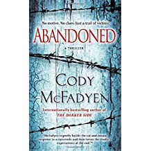Abandoned: A Thriller (Smoky Barrett, Band 4)