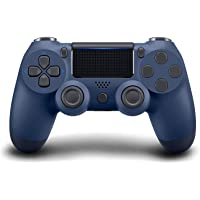 AETUHU Controller PS4 Gamepad Bluetooth wireless per Sony Playstation 4 con cavo USB Compatibile con PC Windows e…