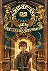 Archie Greene, Tome 01 : Archie Greene et le secret du magicien par Van Den Dries