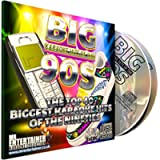 Mr Entertainer Big Karaoke Hits of The 90's (Nineties) - Double CD+G (CDG) Pack. 40 Classic Songs 40 grandi canzoni…