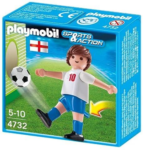 PLAYMOBIL 4732 - Fußballspieler