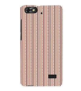 Bangles Thread Design 3D Hard Polycarbonate Designer Back Case Cover for Huawei Honor 4C :: Huawei G Play Mini