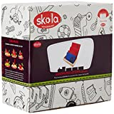 Best Toys 4 Year Old Girl - Skola Toys Sandpaper Letters Tracing - English Cursive Review