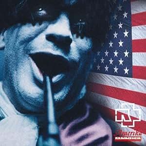 Amerika (Pock It)