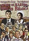 Si hoy es martes, esto es Bélgica DVD 1969 If It's Tuesday, This Must Be Belgium