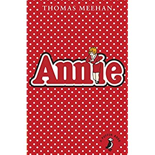 Annie (A Puffin Book)