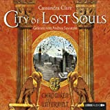 City of Lost Souls: Chroniken der Unterwelt 5