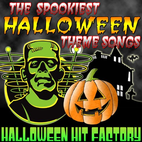 The Spookiest Halloween Theme Songs
