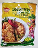 Tean Gourmet Assam pasta de pescado 200G
