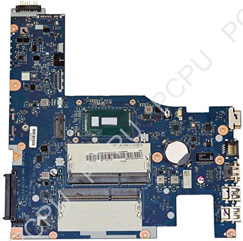 5B20H14421 Lenovo G50-80 Laptop Motherboard mit Intel betriebener CPU (2,2 GHz) -