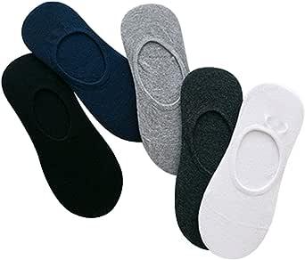 iShine (5 coppie calze running di Calze Donna Carina Cartoon Animali Modello Calzini Estate Primavera Multicolore Sport Corto Calze