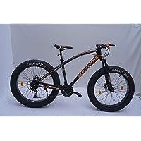 love Children Freedom Jaguar Fat Bicycle 26T