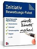 Initiativbewerbung Bewerbungs-Paket  [Zip Ordner]
