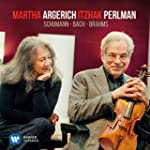 Schumann / Bach / Brahms