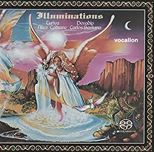 various - Illuminations