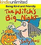Children's Books: THE WITCH'S BIG NIG...