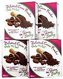 Skinny Body hoch entölt Kakao nur 1% Fett