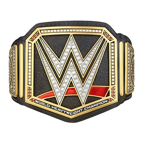 WWE Weltmeistergürtel im Schwergewicht Erinnerungsstück.