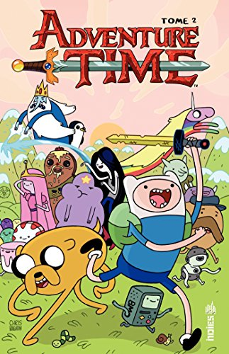Adventure Time - Tome 2 par Ryan North