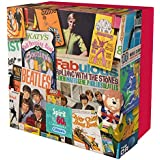 Gibsons G3412 - Opie: Spirit of the 60s (in gift box) - puzzle 500 piezas