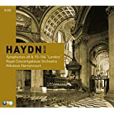 Haydn - The London Symphonies