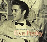 PRESLEY, ELVIS - COMPLETE '56 SESSIONS : 2CD SET by N/A (0100-01-01)