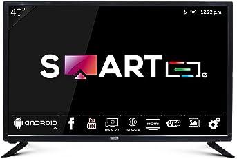 VibgyorNXT 40 Inch Smart Full HD LED TV